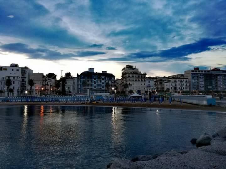Da giovedì pomeriggio peggioramento del tempo sulla Calabria.