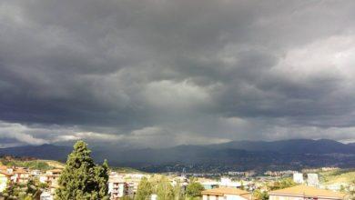 In arrivo una perturbazione atlantica sull'Italia