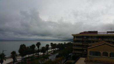 Tempo instabile sulla Calabria