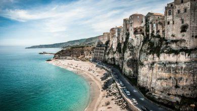 Primo assaggio estivo sulla Calabria, nella prossima settimana?