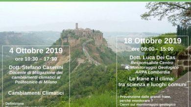 2019 ottobre Venezia AWM workshop di meteorologia avanzata