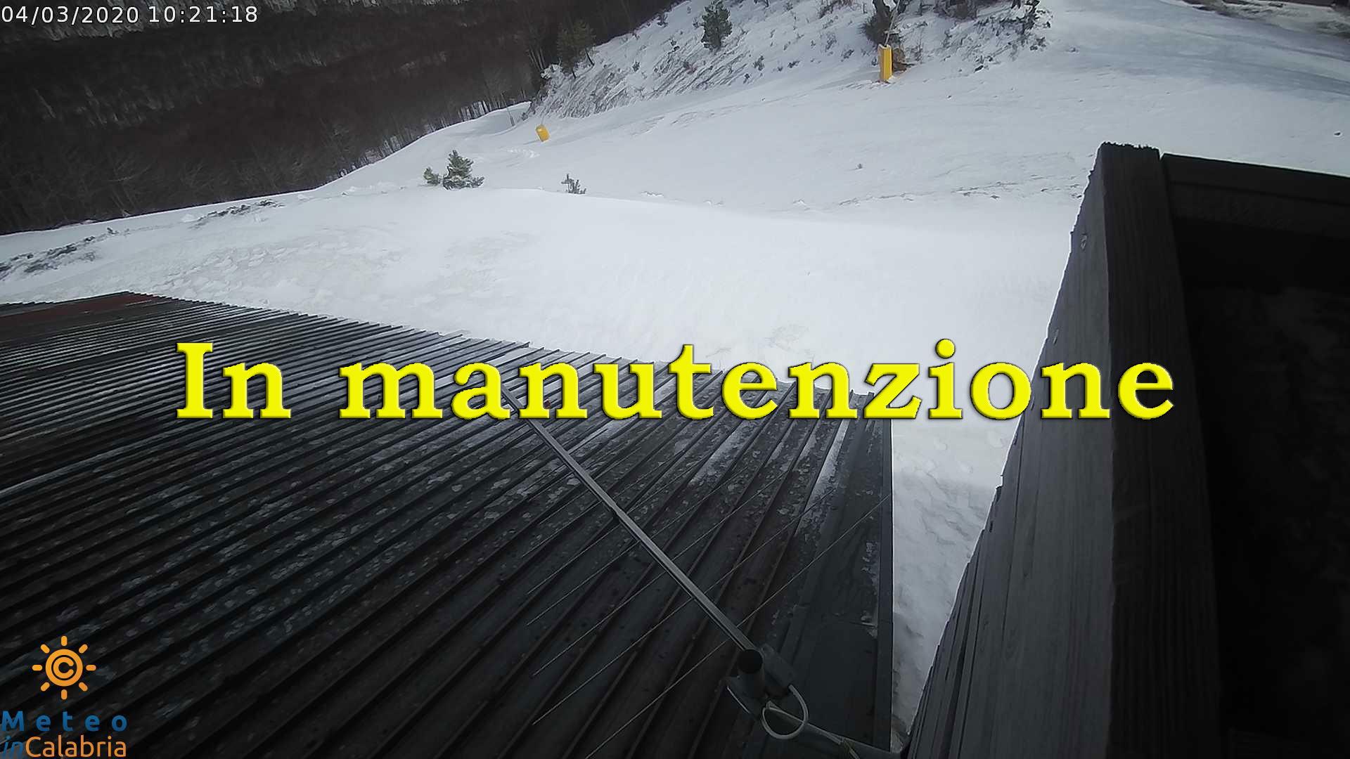Webcam di Botte Donato