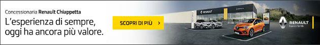 Gruppo Chiappetta Renault
