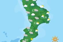 Previsioni Meteo Calabria 13-11-2019
