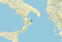 Terremoto Calabria 17-11-2019