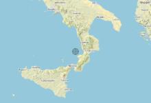 Terremoto Calabria 09-12-2019