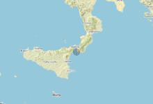 Terremoto Calabria 28-12-2019