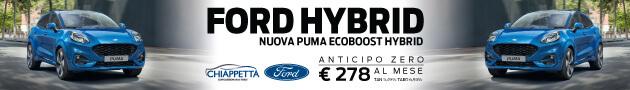 Gruppo Chiappetta Ford