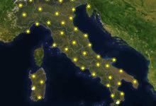 Previsioni del tempo in Italia per il giorno 07/04/2020