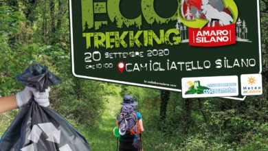 Eco Trekking camigliatello Silano