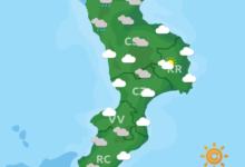 Previsioni Meteo Calabria 24-10-2020