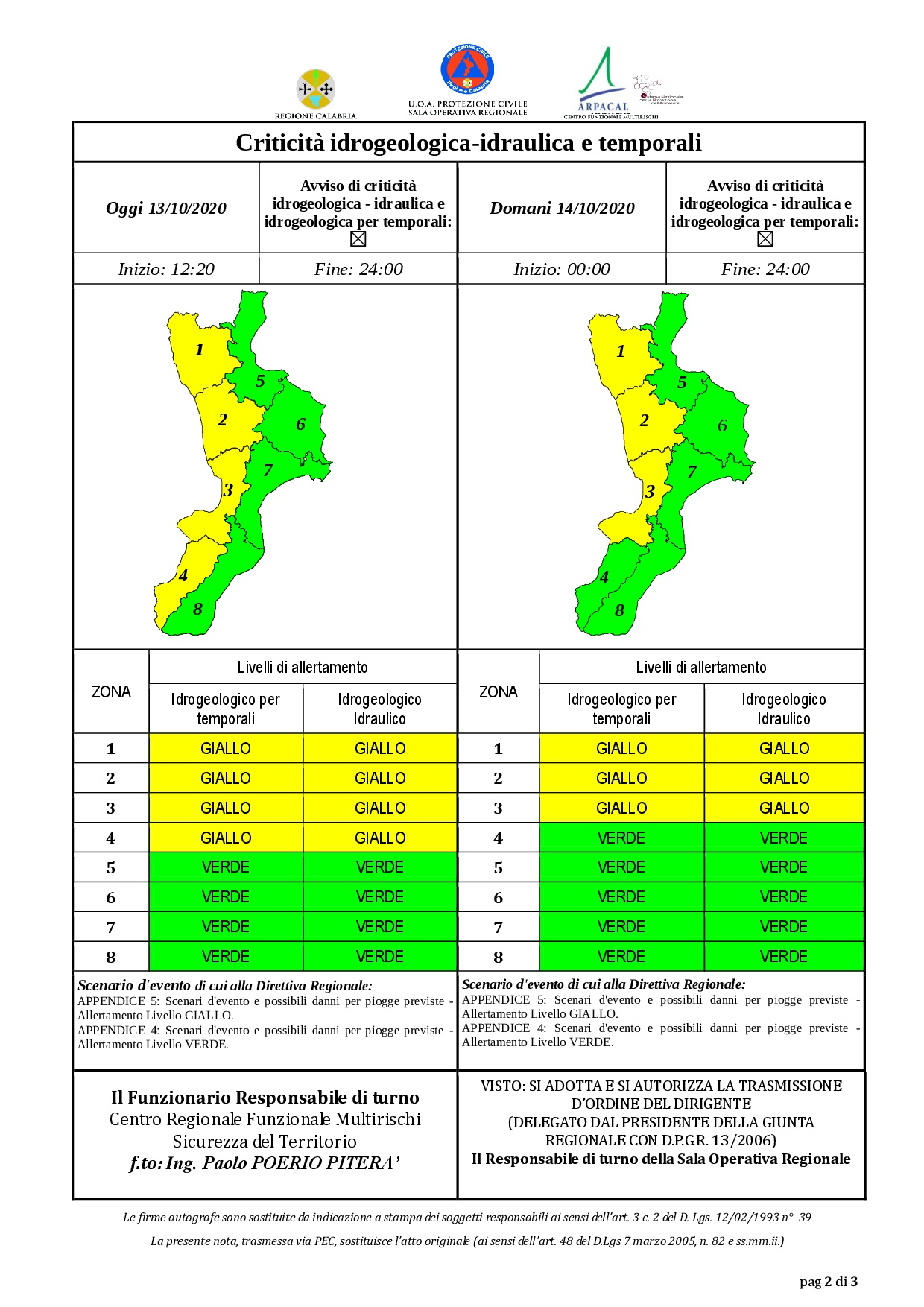Covid, oltre 55 milioni di persone a rischio carestia (13