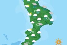 Previsioni Meteo Calabria 29-11-2020