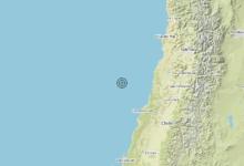 Terremoto 22-11-2020