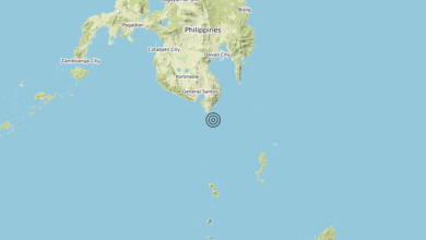 Terremoto 15-12-2020