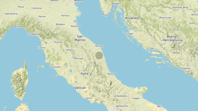 Terremoto 21-12-2020