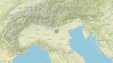 Terremoto 29-12-2020
