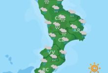 Previsioni Meteo Calabria 15-01-2021