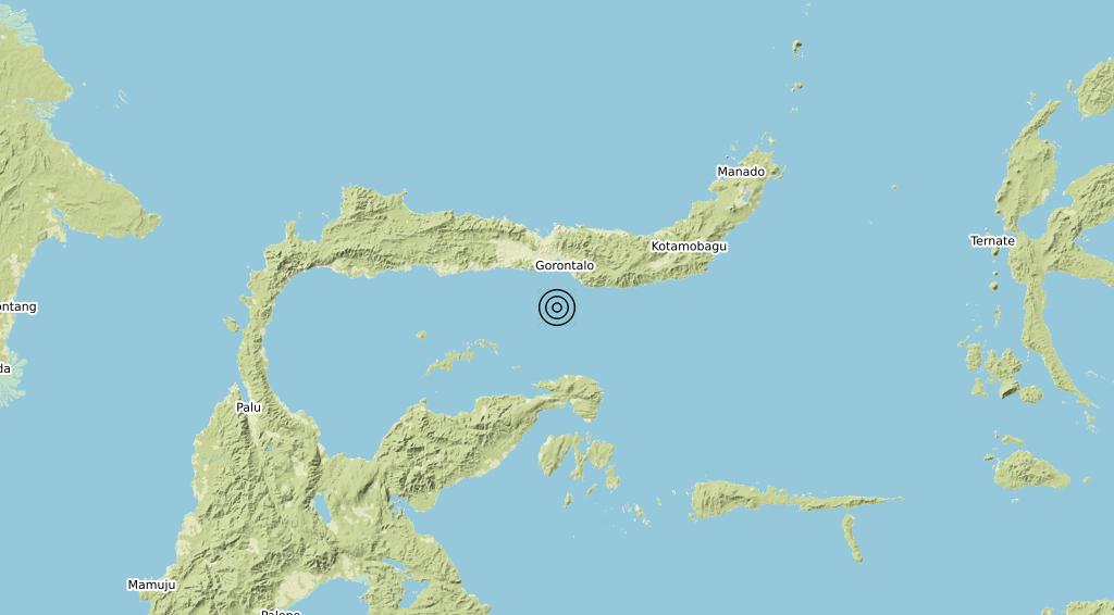 Terremoto 06-01-2021