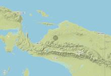 Terremoto 12-01-2021