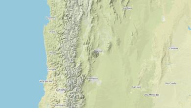 Terremoto 19-01-2021