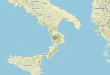 Terremoto 25-01-2021