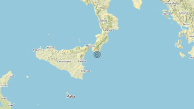 Terremoto 01-02-2021