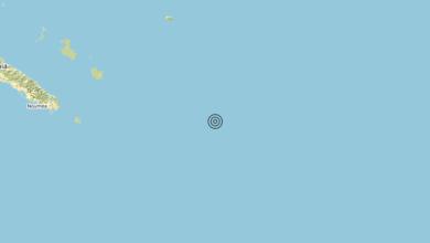 Terremoto 11-02-2021