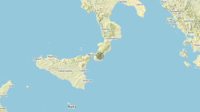 Terremoto 15-02-2021