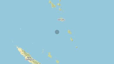 Terremoto 18-02-2021