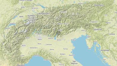 Terremoto 22-02-2021