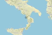 Terremoto 01-03-2021