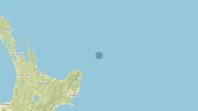 Terremoto 04-03-2021