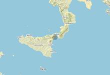 Terremoto 05-03-2021