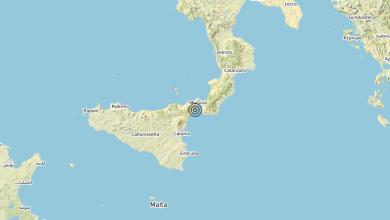 Terremoto 19-03-2021