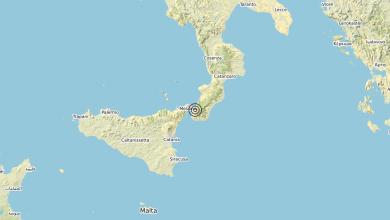 Terremoto 25-03-2021