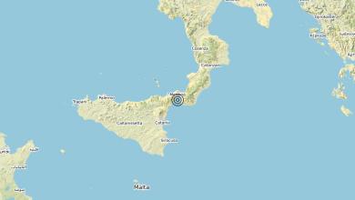 Terremoto 26-03-2021