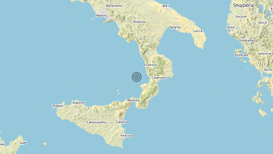 Terremoto 07-04-2021