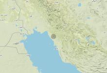 Terremoto 18-04-2021