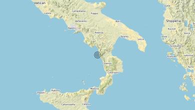 Terremoto 24-04-2021