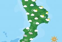 Previsioni Meteo Calabria 06-05-2021