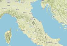 Terremoto 15-05-2021
