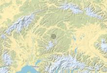 Terremoto 31-05-2021