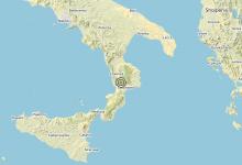 Terremoto 19-06-2021