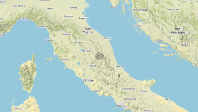 Terremoto 16-07-2021