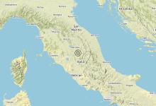 Terremoto 22-07-2021