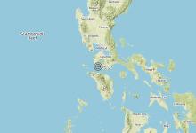 Terremoto 23-07-2021
