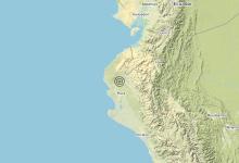 Terremoto 30-07-2021