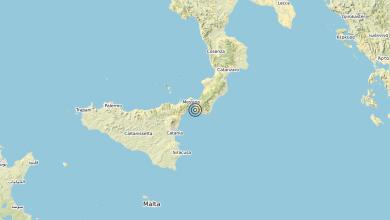 Terremoto 05-08-2021