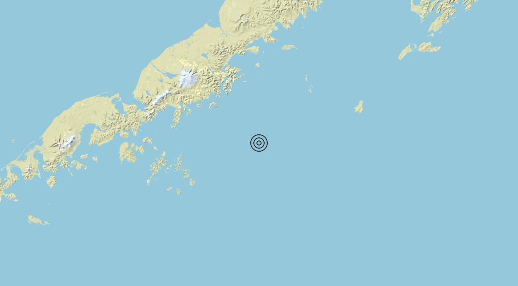 Terremoto 14-08-2021